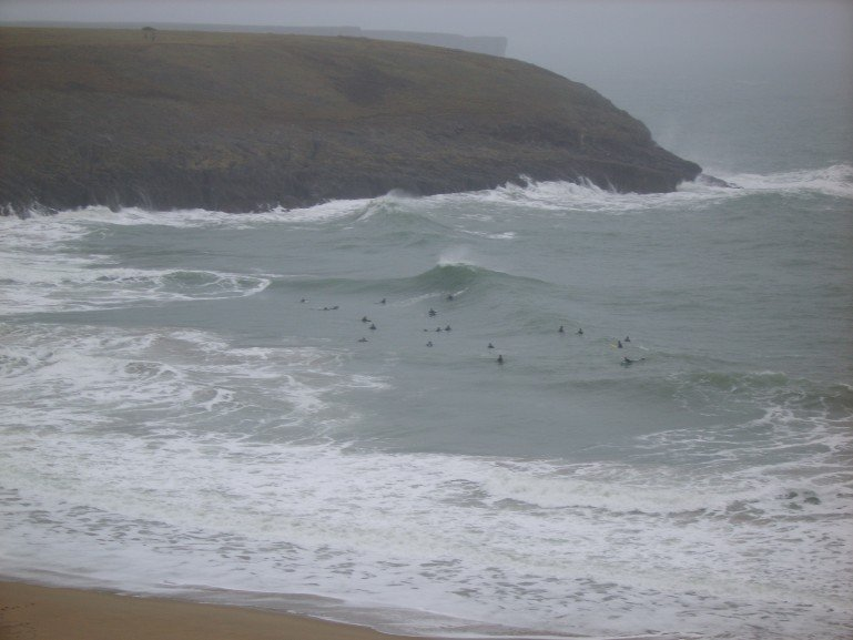 welly's photo of Freshwater West