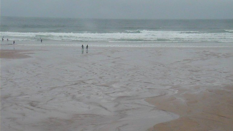 Watergate Bay