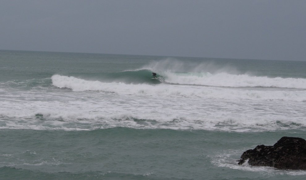 Flatrocker.'s photo of Porthtowan