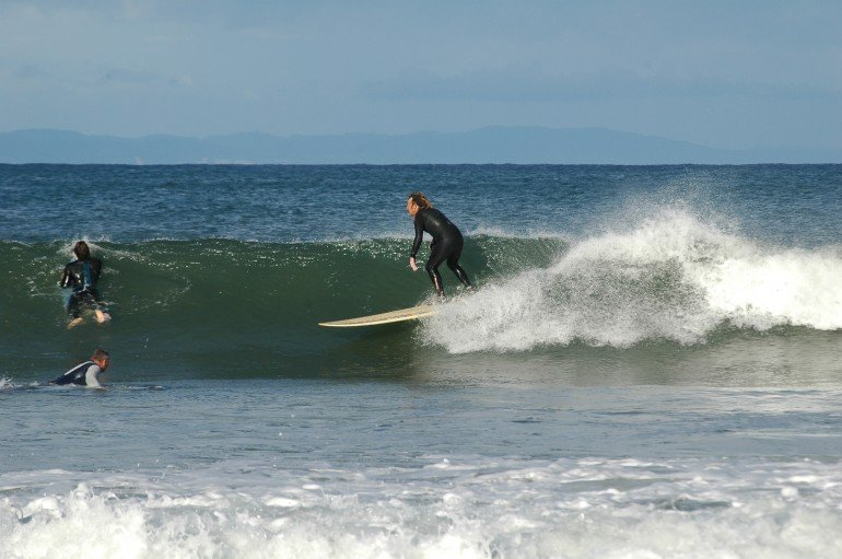 tom ivar schei's photo of Jeffreys Bay (J-Bay)