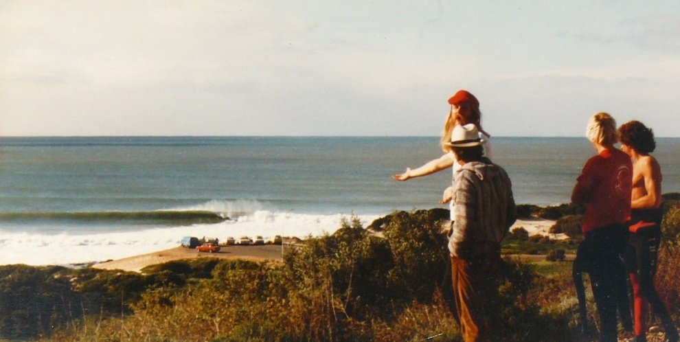 Wideshot Mcgee's photo of Jeffreys Bay (J-Bay)