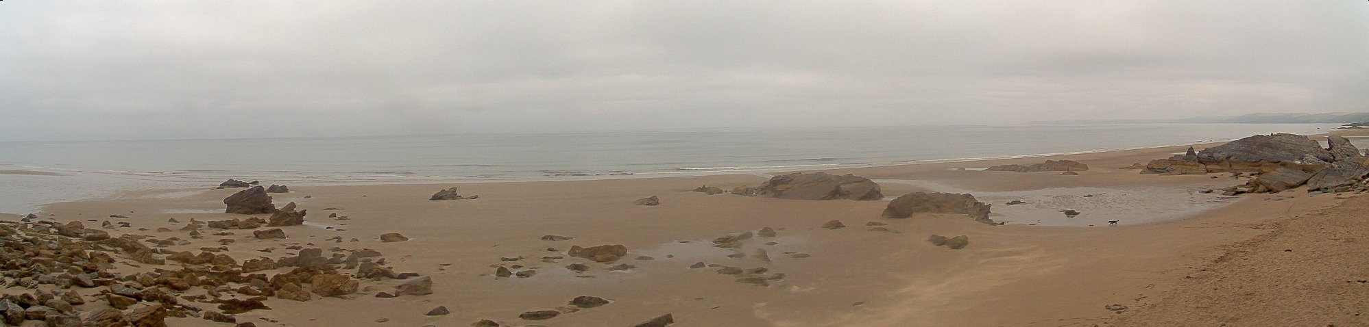 Latest webcam still for Whitsand Bay