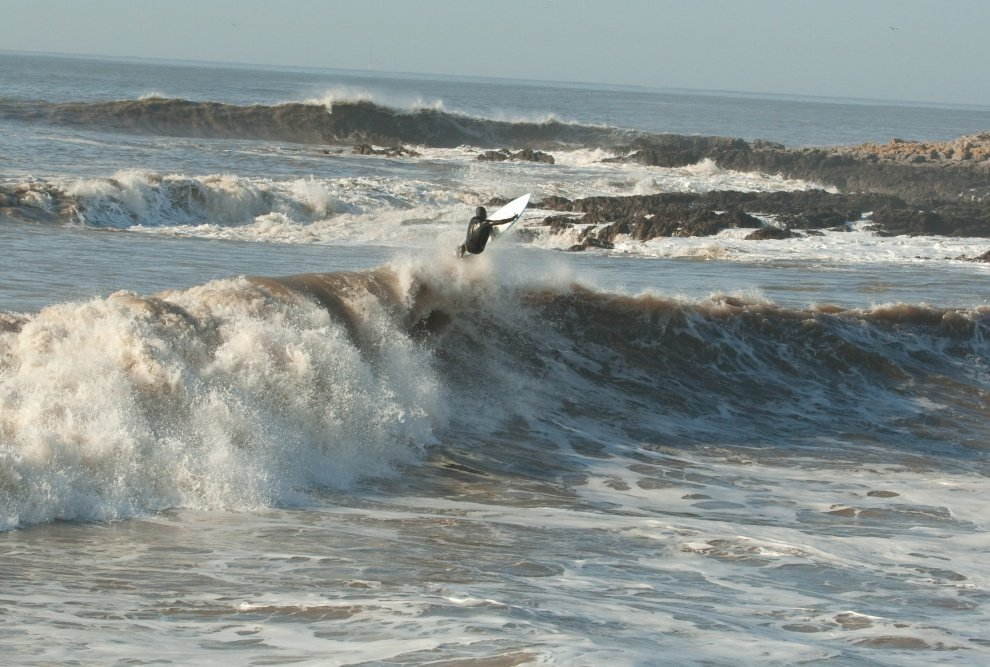 NNW's photo of Porthcawl - Coney Beach