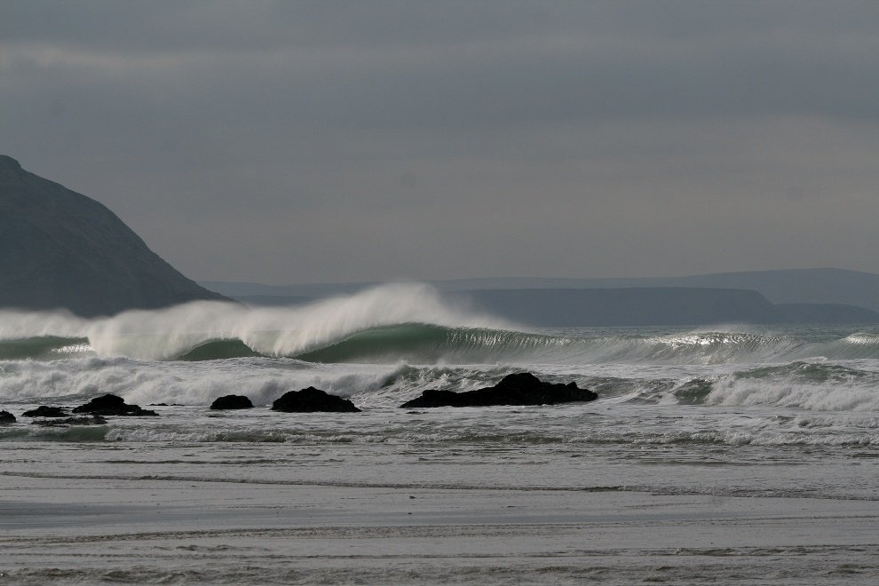 Alex Young's photo of Polzeath