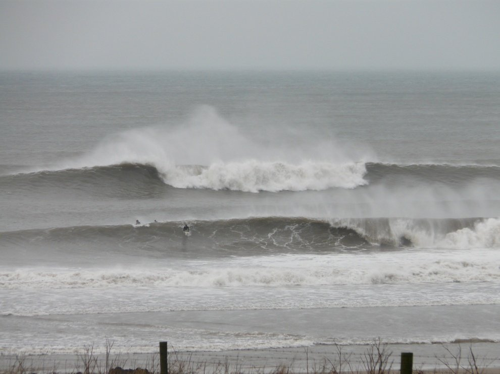 bazza's photo of Croyde Beach