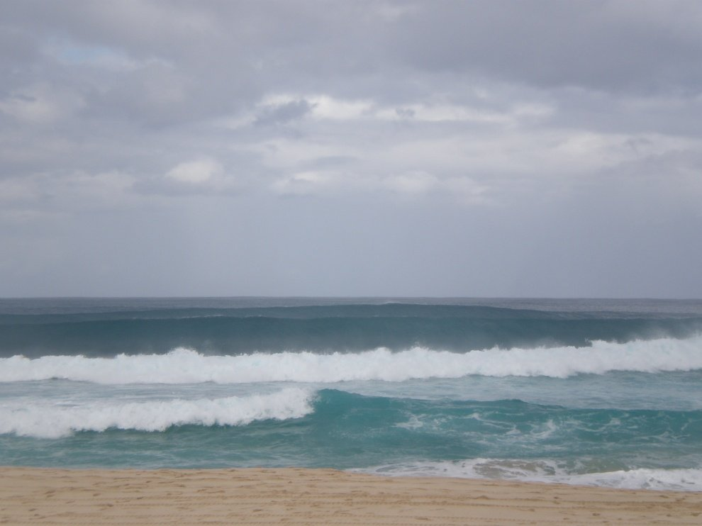 Mike Hart's photo of Kailua