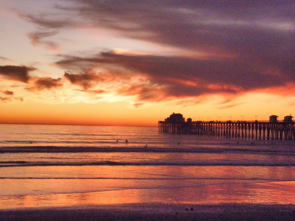 William Slattery's photo of Oceanside