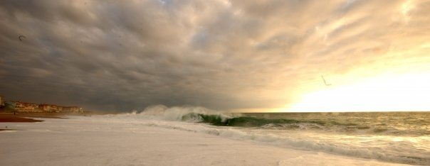 Tomek Banan's photo of Hossegor (La Nord)