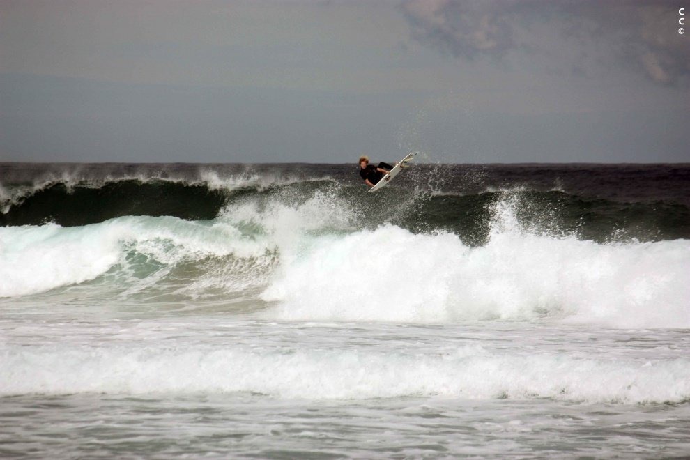 cowboy collings's photo of Wollongong