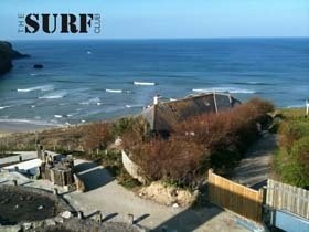 The Surf Club's photo of Mawgan Porth
