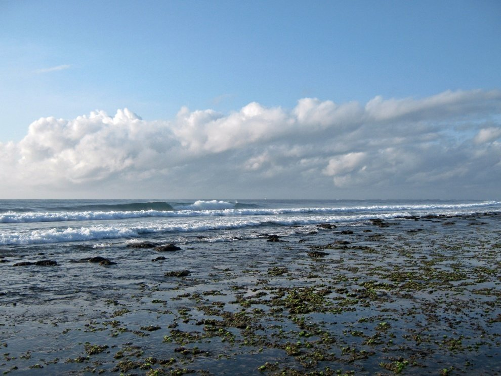 stritch's photo of Barra Beach
