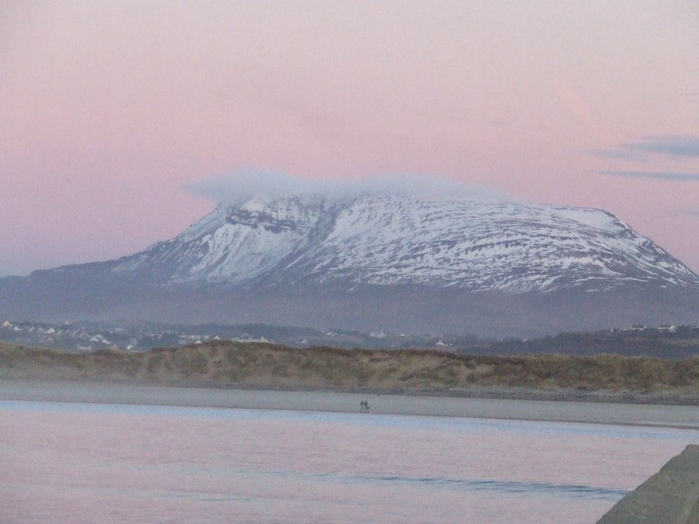 Cnm2's photo of Dunfanaghy