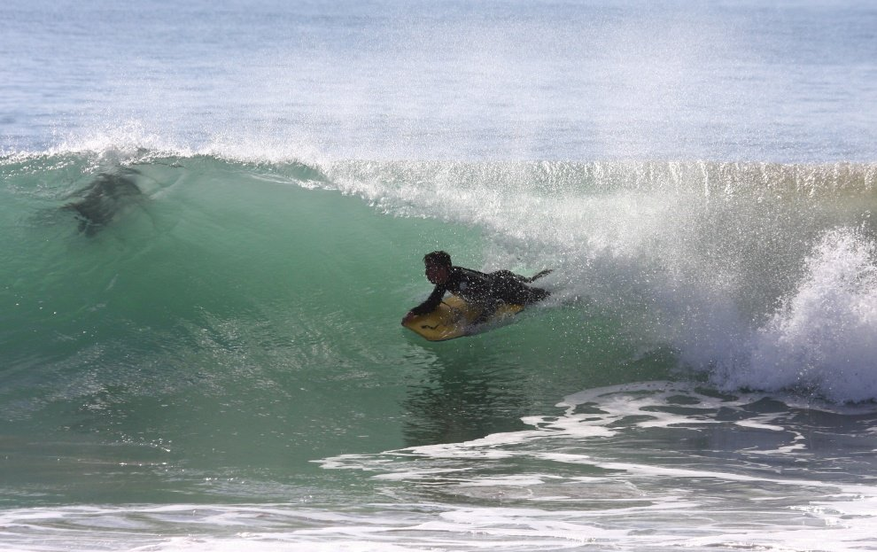 Maroc Azure Surf Accommodation's photo of Agadir