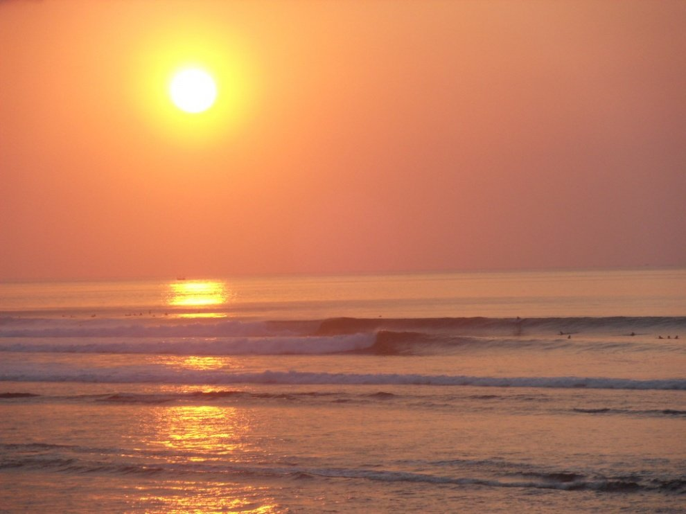 Star Surf Camp Bali's photo of Kuta Beach