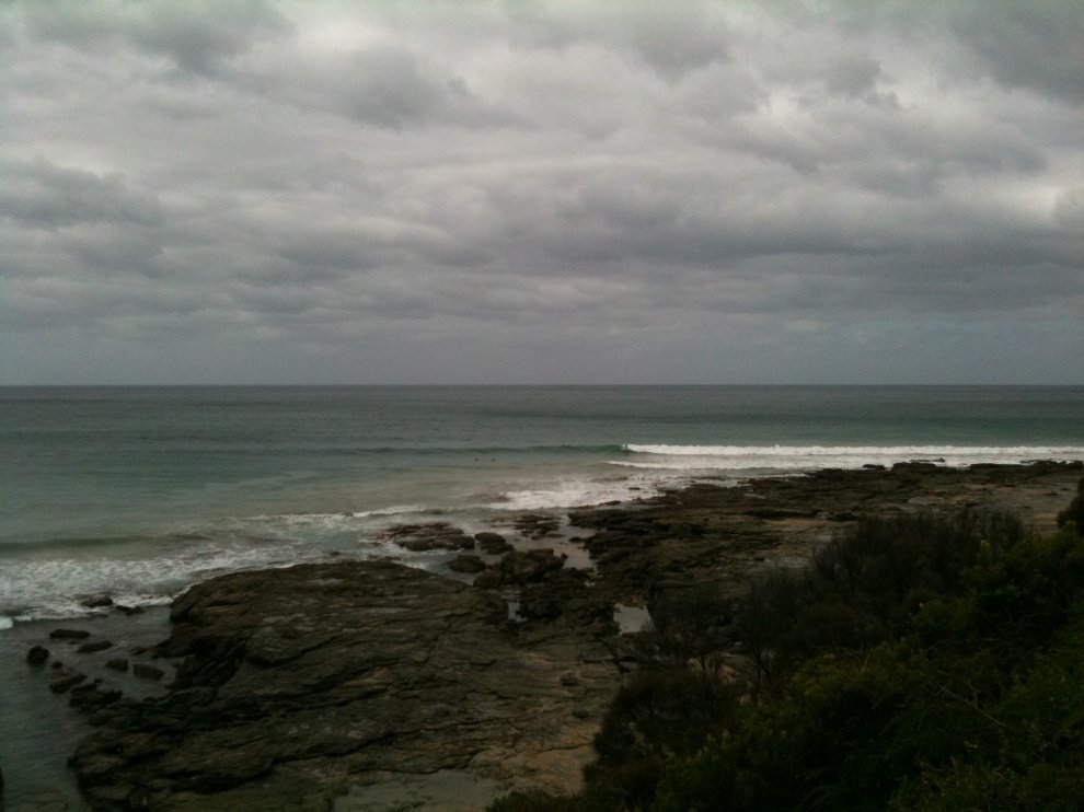 JonnyBeGood's photo of Lorne