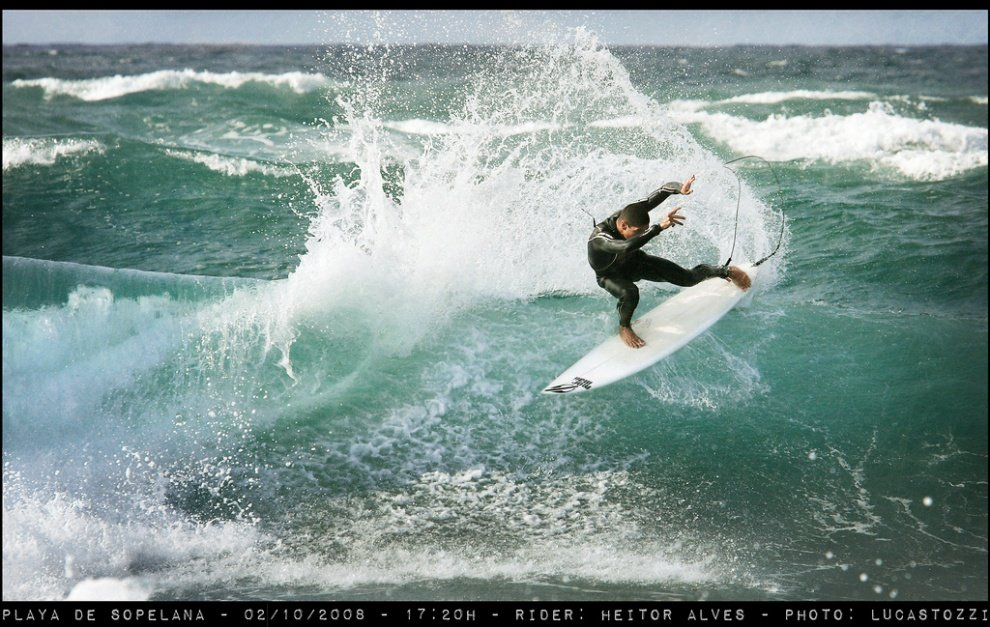 lucastozzi's photo of Sopelana