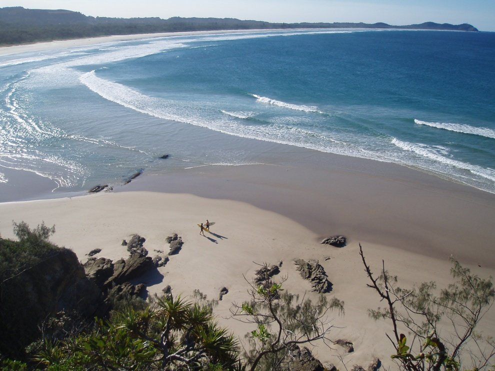gpmason's photo of Byron Bay
