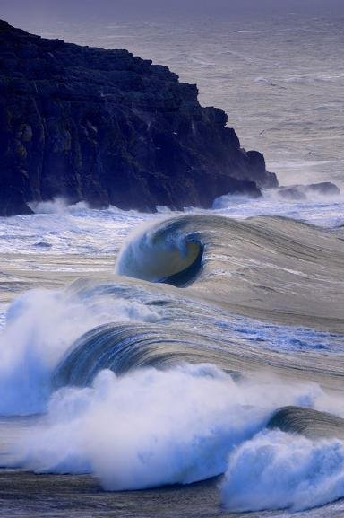 John Wormald's photo of Hells Mouth