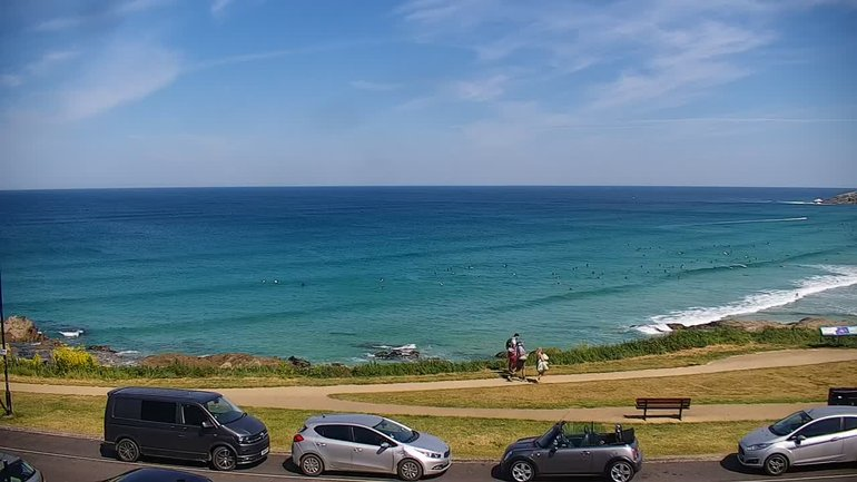South Fistral