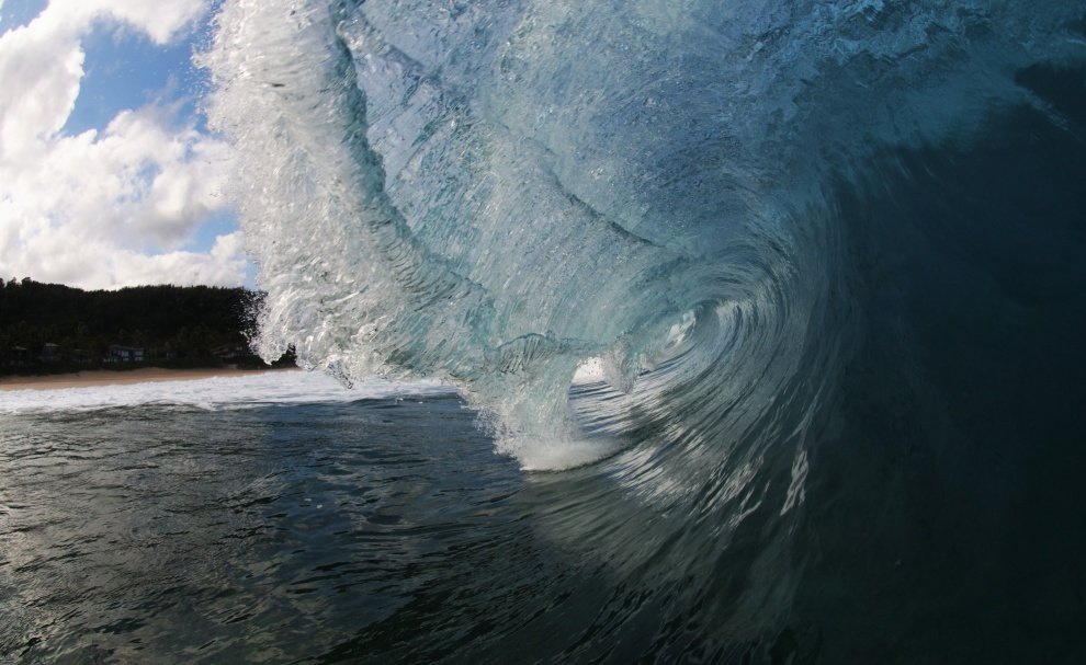 CarpeWave's photo of Pipeline & Backdoor
