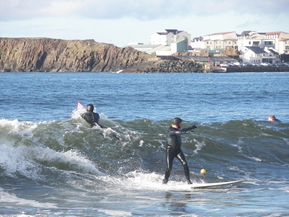 Chasers Surf Tours's photo of Portrush