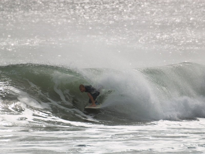 Jeff Parks's photo of Playa Santana