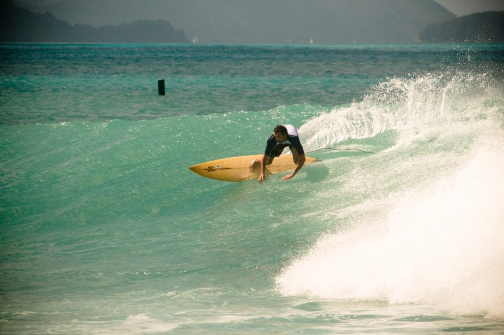 dfresh's photo of Cane Garden Bay