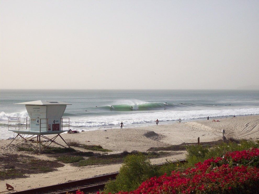 rhuggins's photo of San Clemente Pier