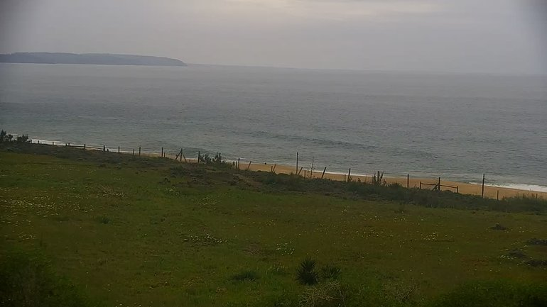 Praia do Norte (Nazare)