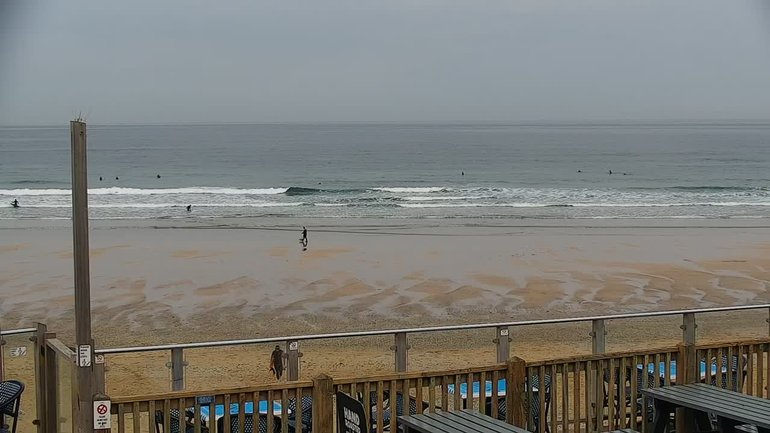 North Fistral