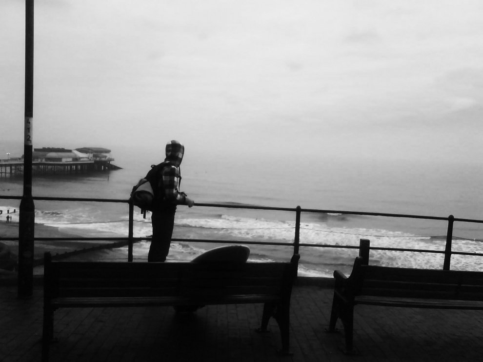 norfolk jake's photo of Cromer