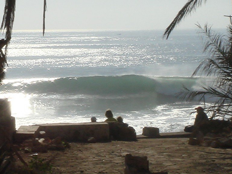 phil curley's photo of Taghazout