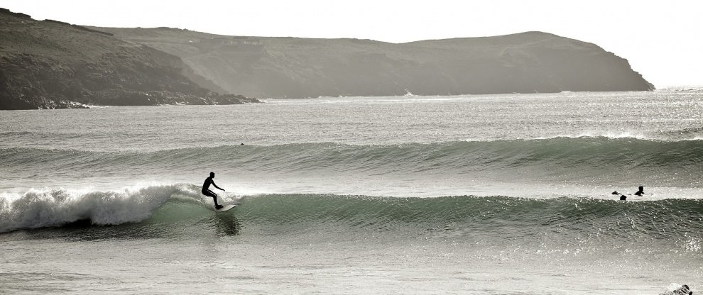 GarethDavison's photo of Newquay - Fistral North