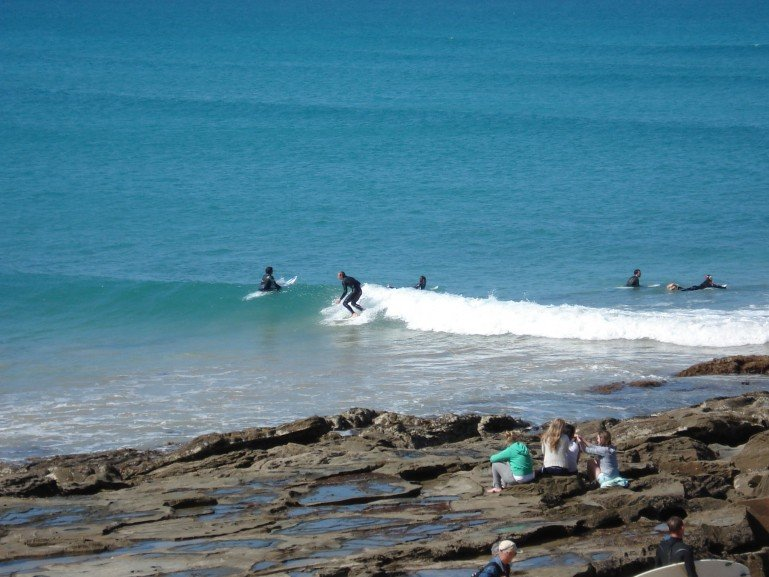Manny's photo of Lorne