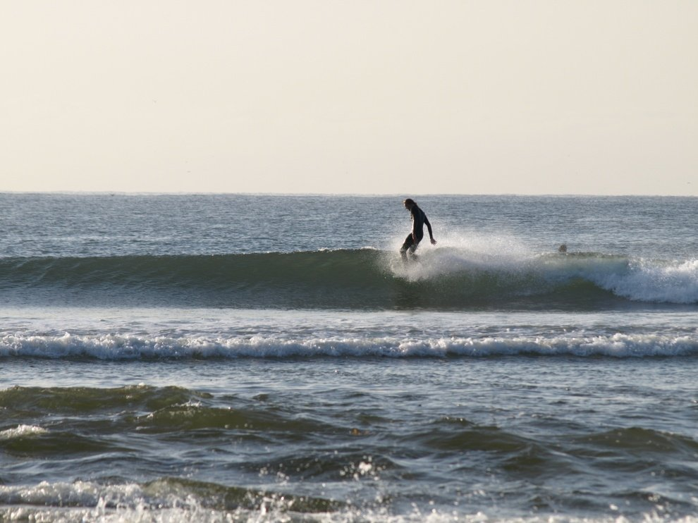 Nick Danger's photo of Malibu - First Point