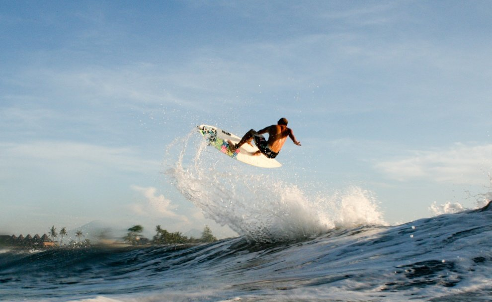 Luke Parkhouse's photo of Canggu