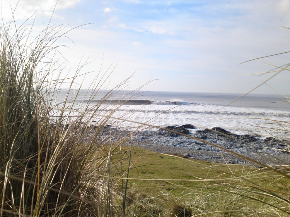 diggers's photo of Porthcawl - Coney Beach