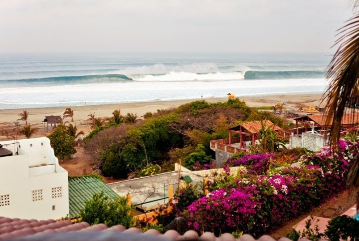 jmch's photo of Puerto Escondido