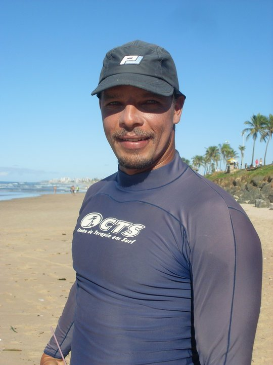 CTS Surf Camp's photo of Busca Vida