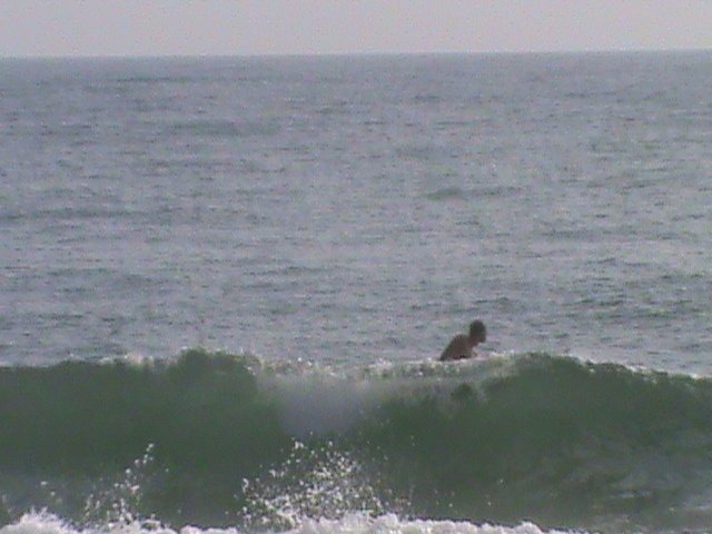 CTS Surf Camp's photo of Prainha