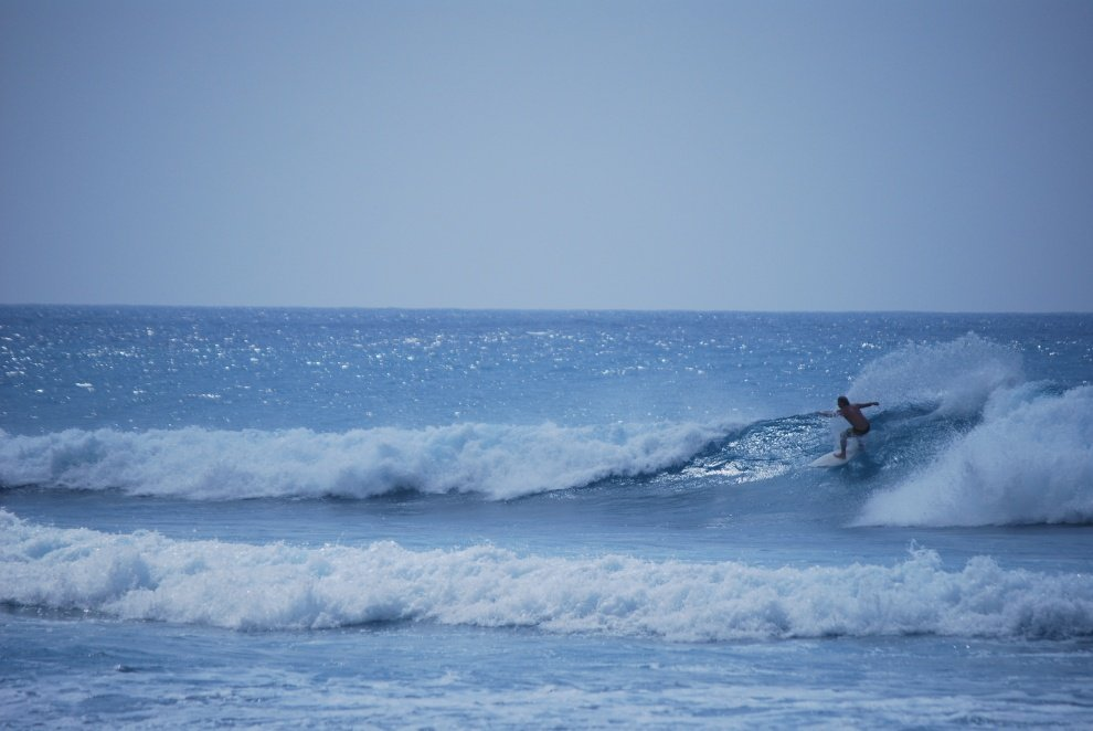 Scott Lavold's photo of Little Malibu (Rincon)