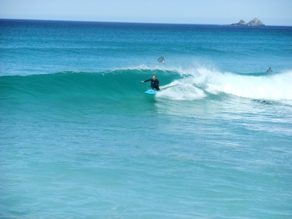 josephriou's photo of Sennen
