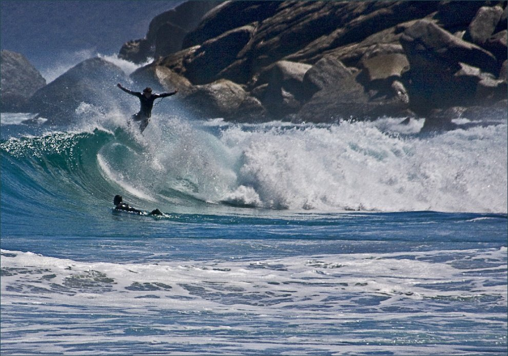 Keith Lyle's photo of Kommetjie