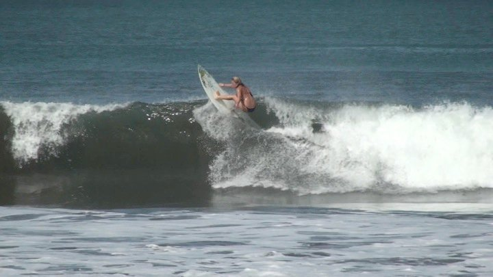 GreenSurf Nicaragua's photo of El Tránsito