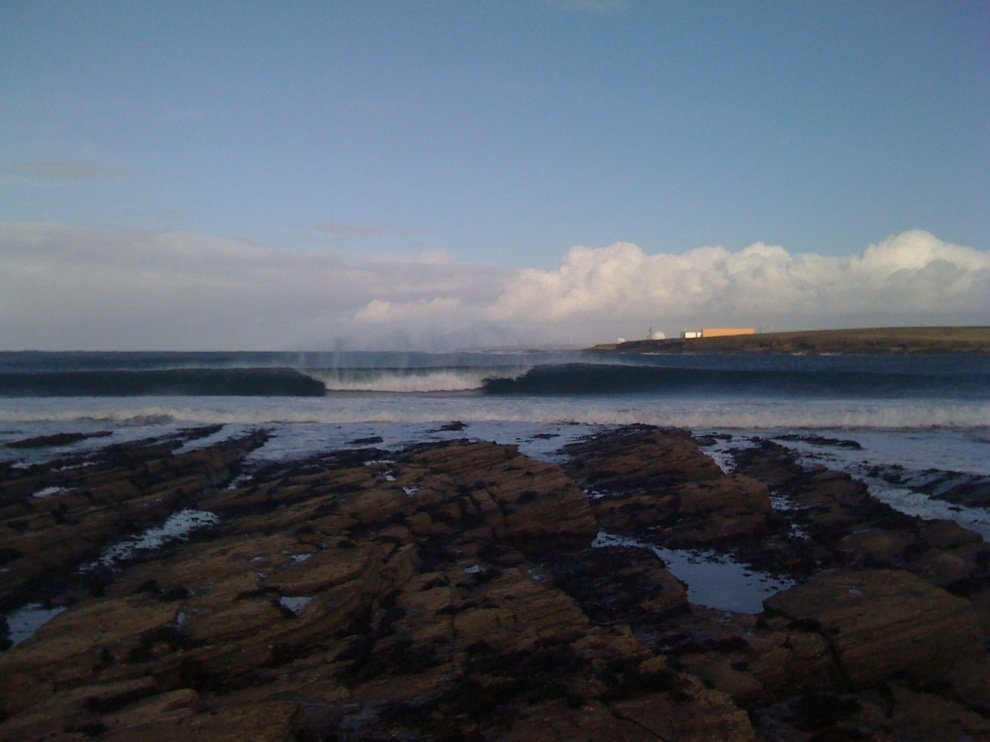 orvil's photo of Thurso East