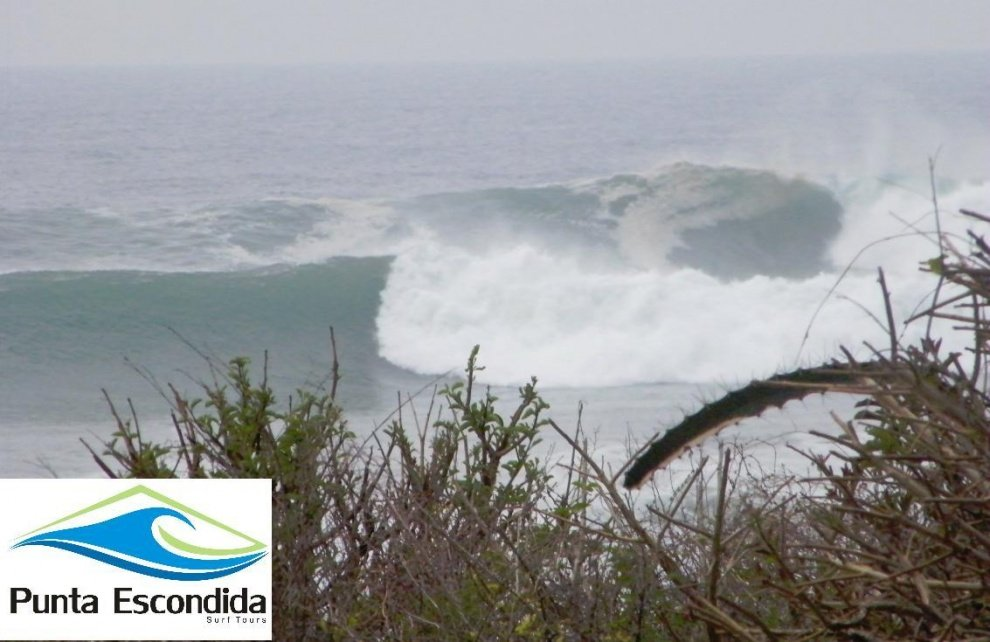 Punta Escondida Surf's photo of Punta Conejo