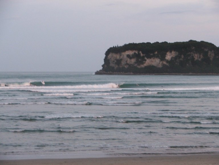 burreyboy's photo of Whangamata