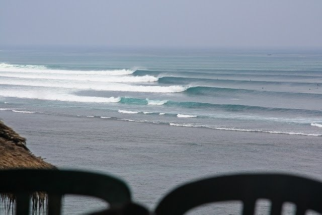 Surf Berbere's photo of Padang Padang