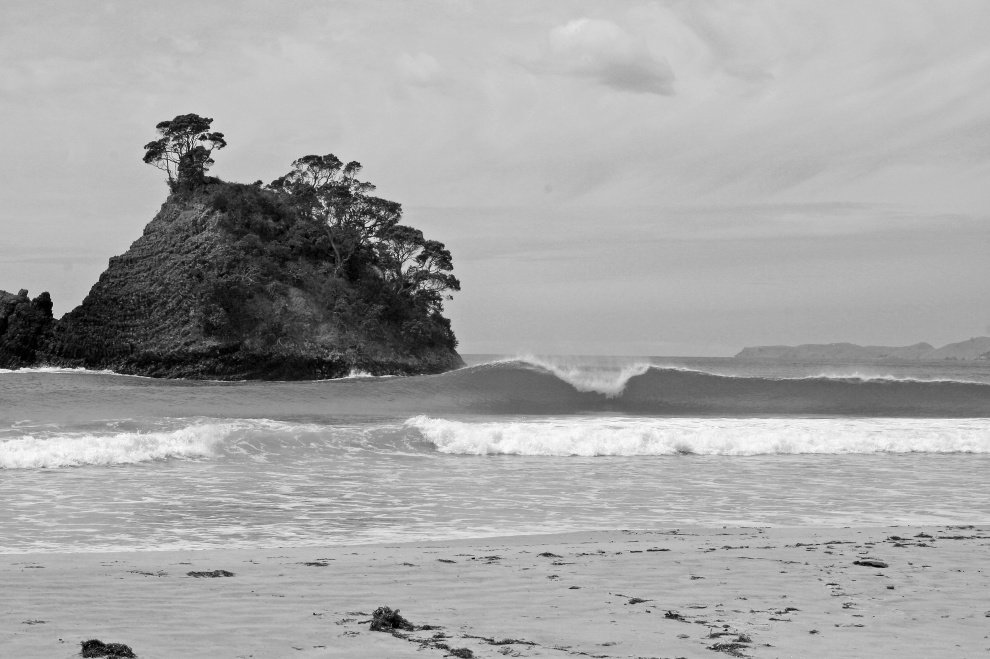 jakson's photo of Whangamata