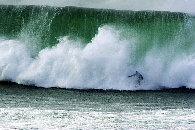 Mike Newman's photo of Newquay - Fistral North